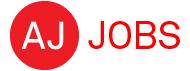 AJ Jobs  logo