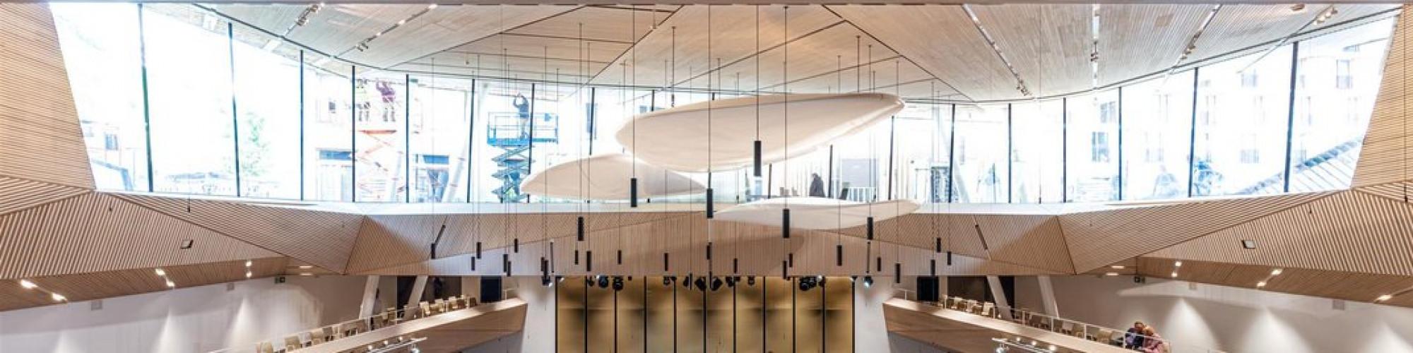 Studio Seilern Architects Ltd